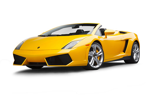 Lamborghini Revention