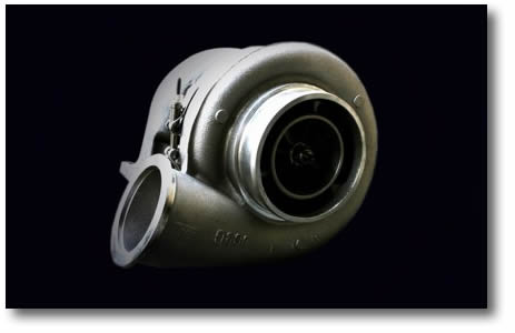 AET Turbo Chargers