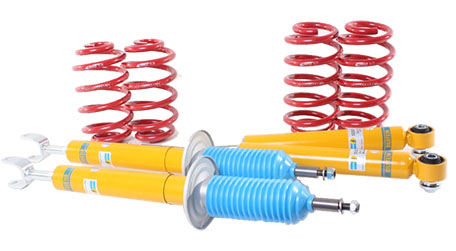 bilstein b12 sportline suspension kits