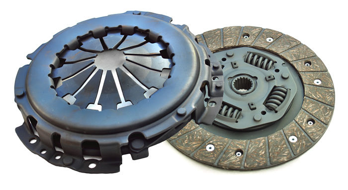 Black Diamond Stage 1 Organic Clutch Kits