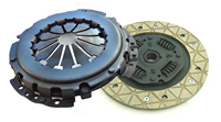 Black Diamond Stage 2 Kevlar Clutch Kits