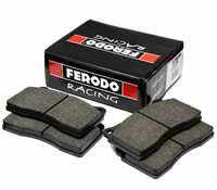 Ferodo DS3000 performance front brake pads