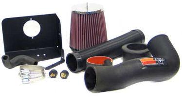 K&N generation 2 induction kits
