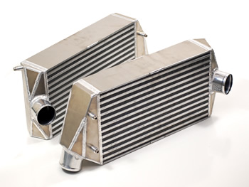 Forge Motorsport Intercoolers and kits