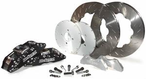 hispec mega monster brake kits