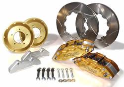 hispec monster brake kits