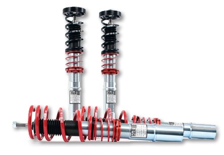H&R coilover kits