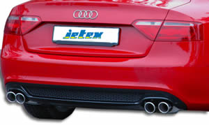 Jetex Exhaust systems