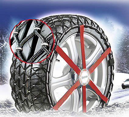 michelin easy grip snow chains. Black Bedroom Furniture Sets. Home Design Ideas