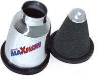 ramair maxflow induction kits