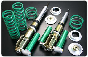 Tein Group N Dampers