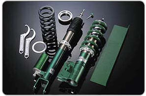 Tein Type HT Dampers